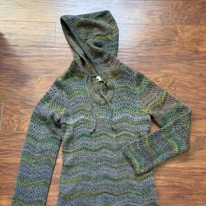 Royal Robbins wool pullover sweater. XS